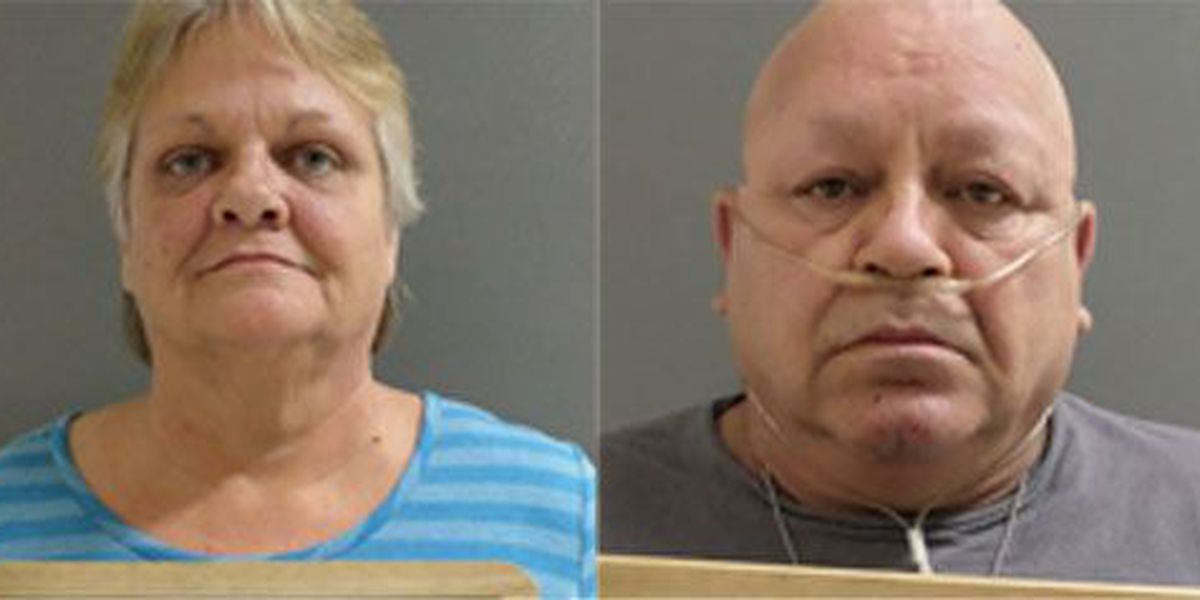Pair accused of stealing hundreds of thousands from Houston Co. newspaper employer