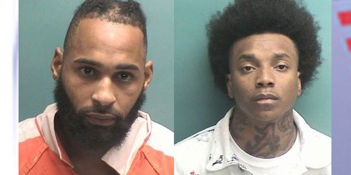 Nacogdoches police: Search at apartment results in 3 arrests, seizure of drugs, guns