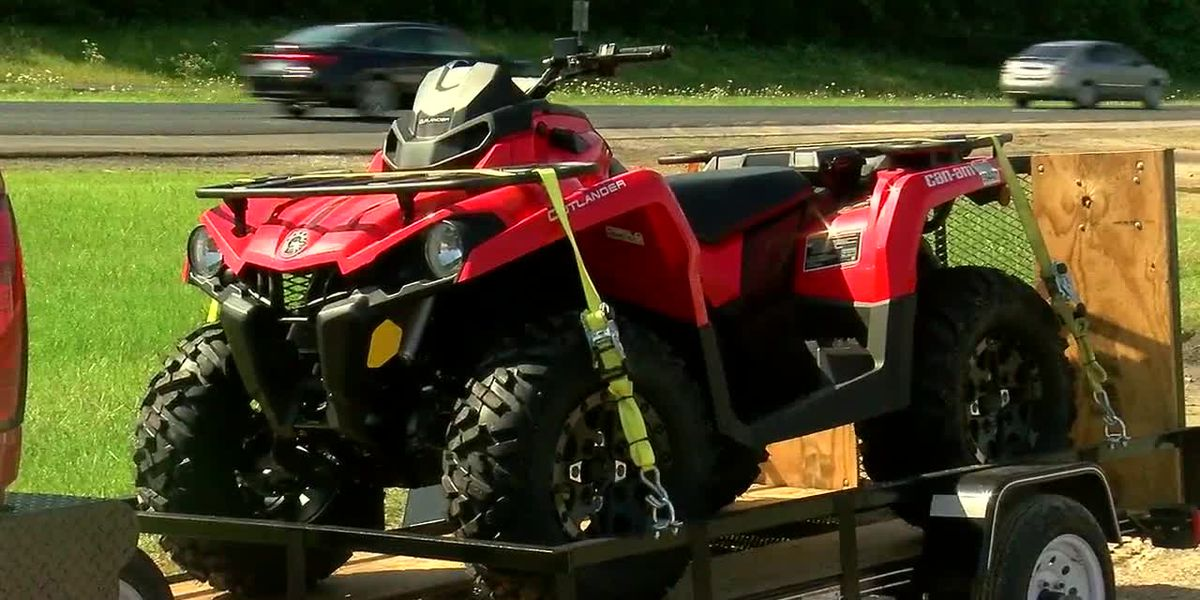 WEBXTRA: ATV Safety Institute offering free safety training