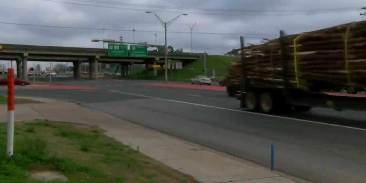 Planned highway interchange in Nacogdoches requires a city budget amendment