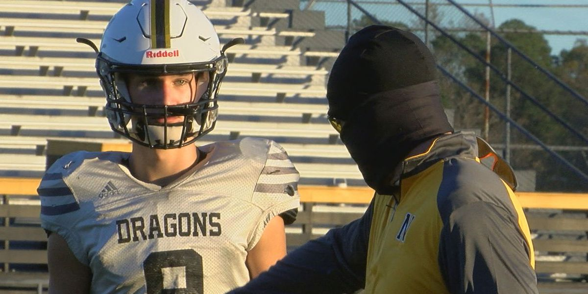 Nacogdoches Dragons building momentum at the right time