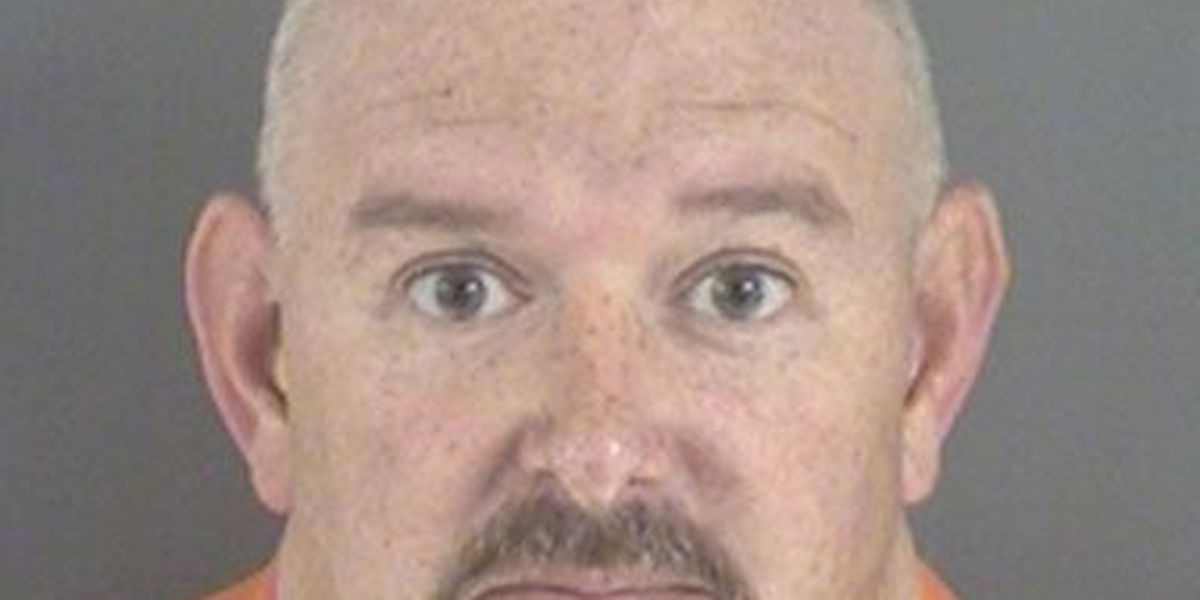 Angelina Co. Sheriff's Office: TDCJ guard took gun from son, hit him with it