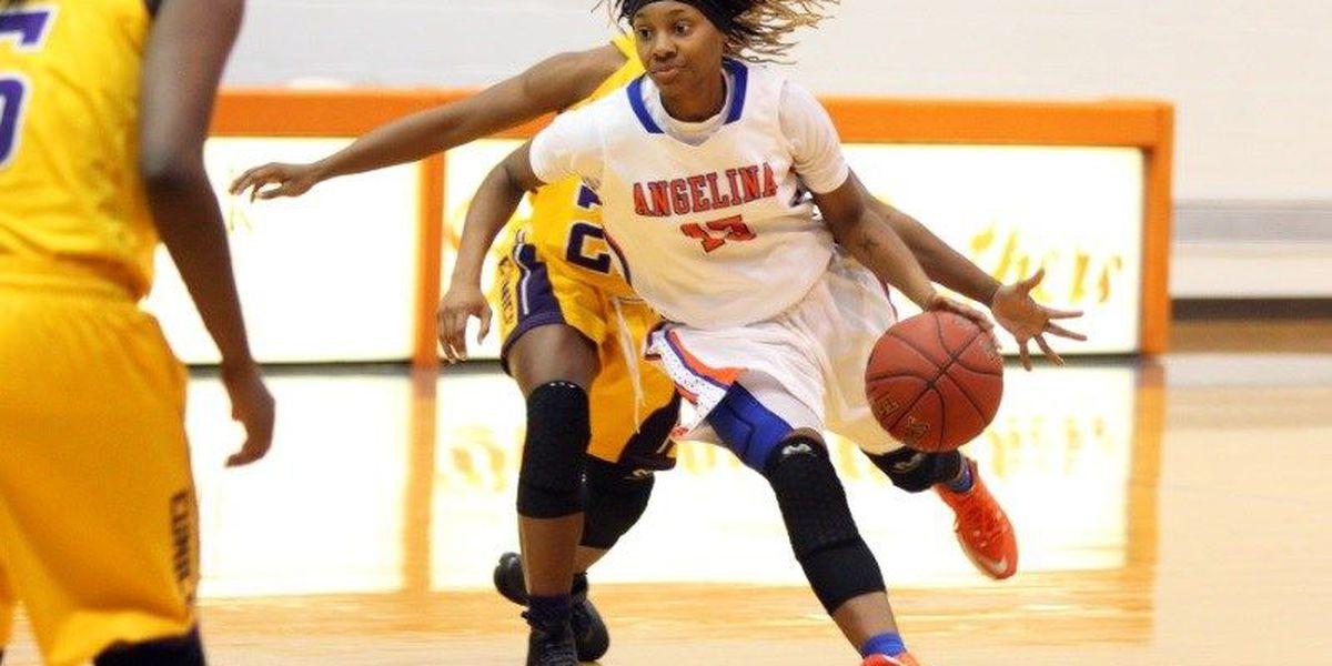 Lady Roadrunners get defensive in win over LSU-Eunice