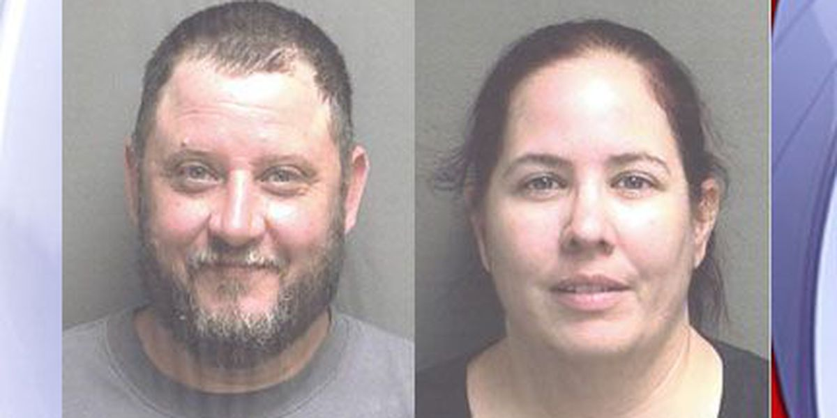 Affidavit: Sabine County couple used VFD's card to make $5K in unapproved purchases