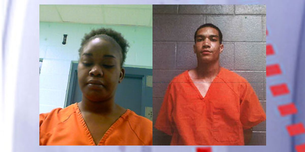 Jasper County DA's Office: 2 people charged in connection with Christopher Spikes' death