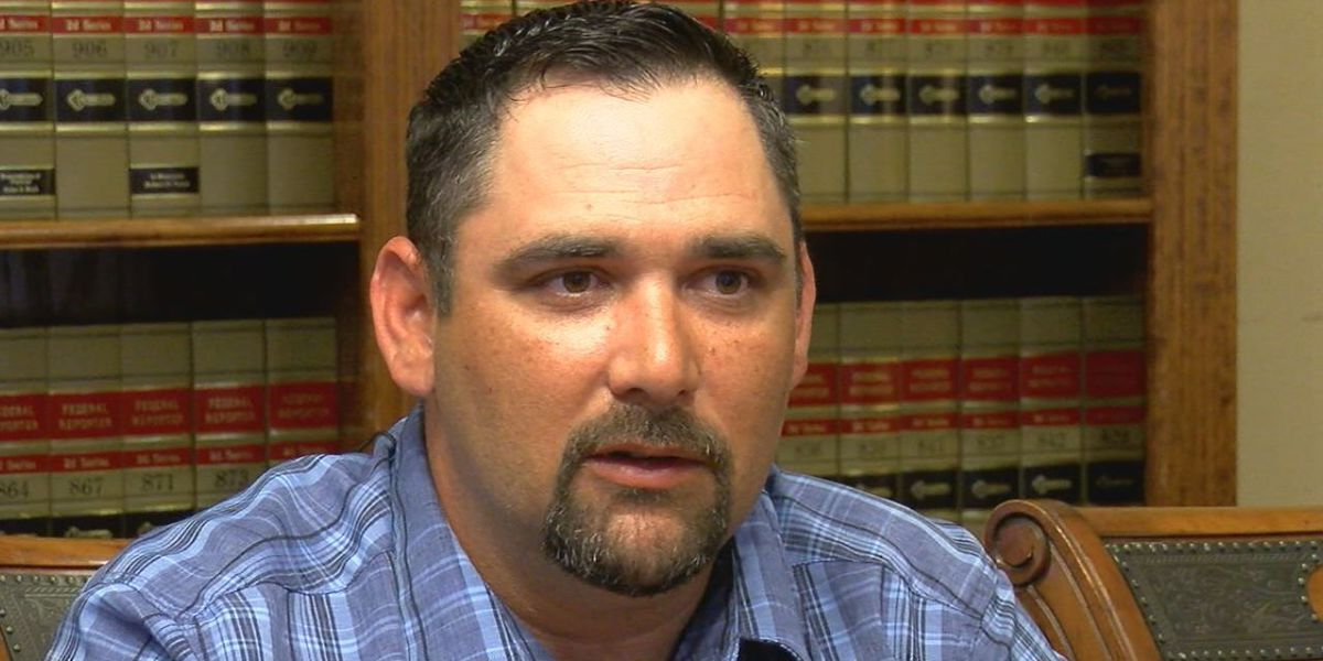 Lufkin pool store owner accused of scamming customers opens new business