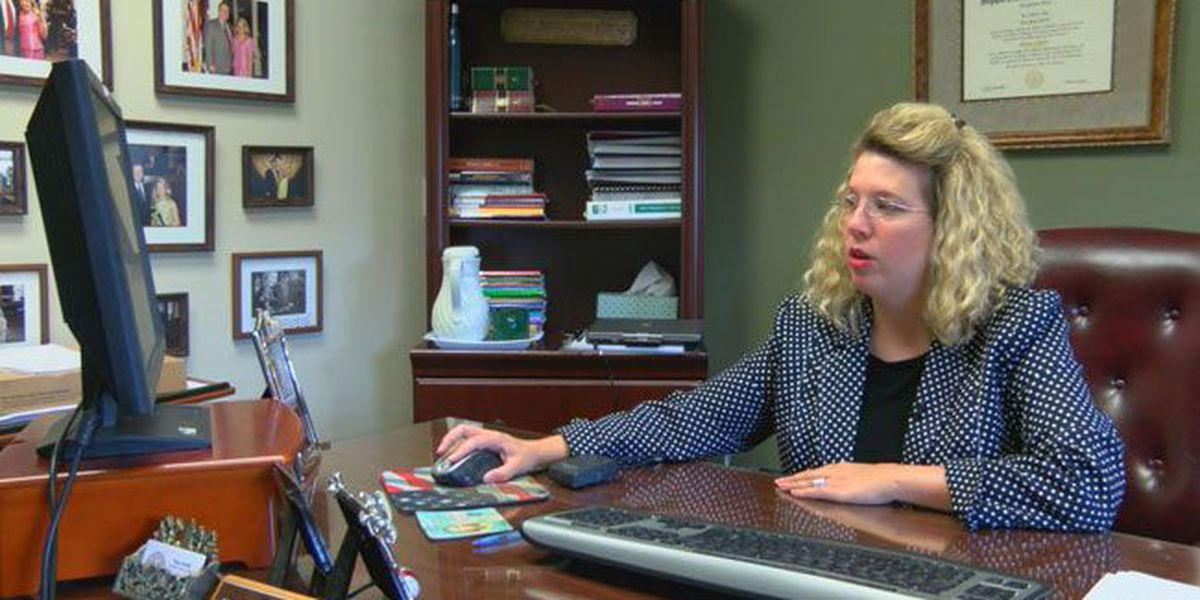 Study finds that Nacogdoches County needs 2nd court-at-law