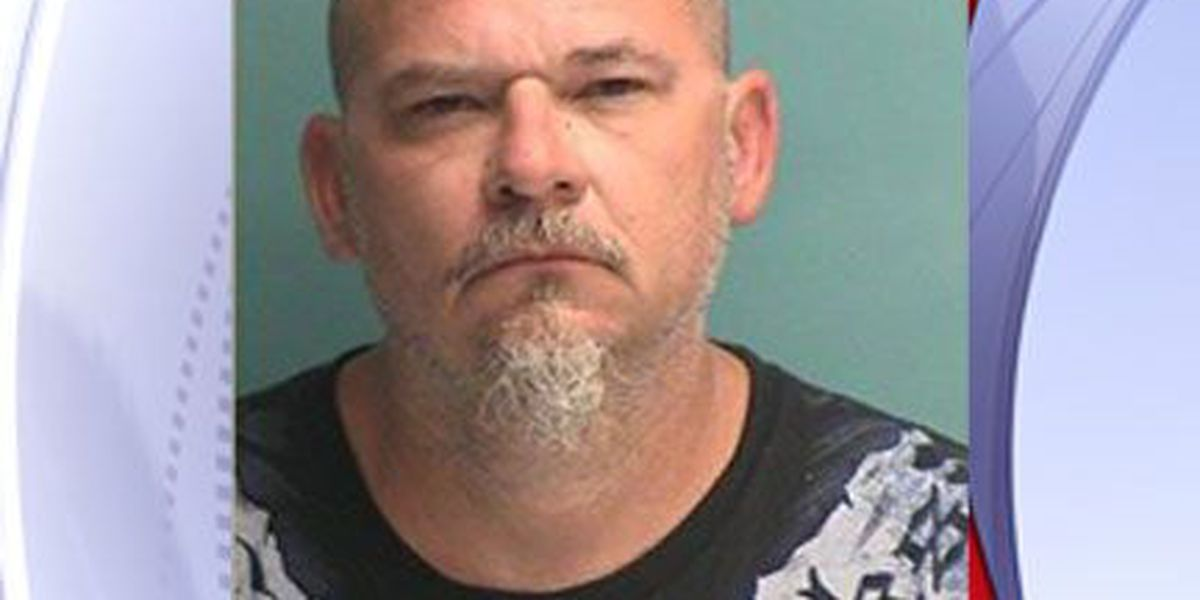 Nacogdoches PD nabs suspect in deer blind theft from Atwoods store