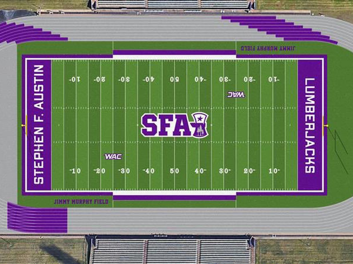 Homer Bryce Stadium set for renovation ahead of move to WAC