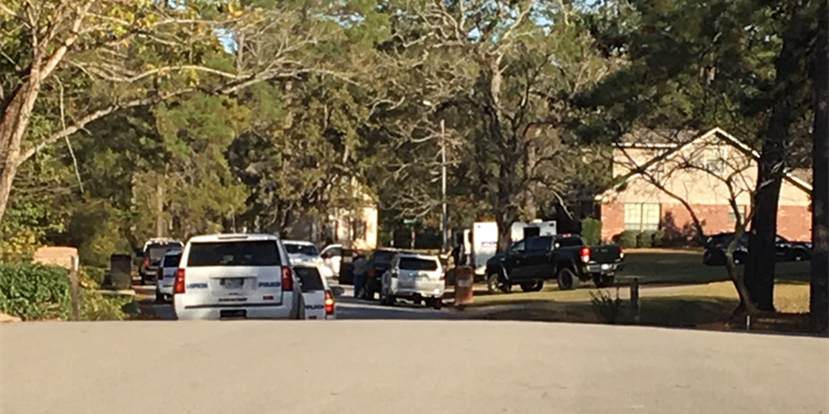 Lufkin police arrest armed man who barricaded himself in Crown Colony
