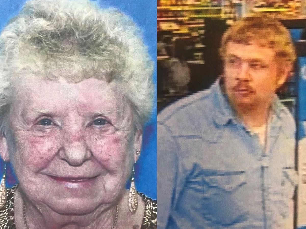 Silver Alert issued for Crockett woman who has been missing more than week