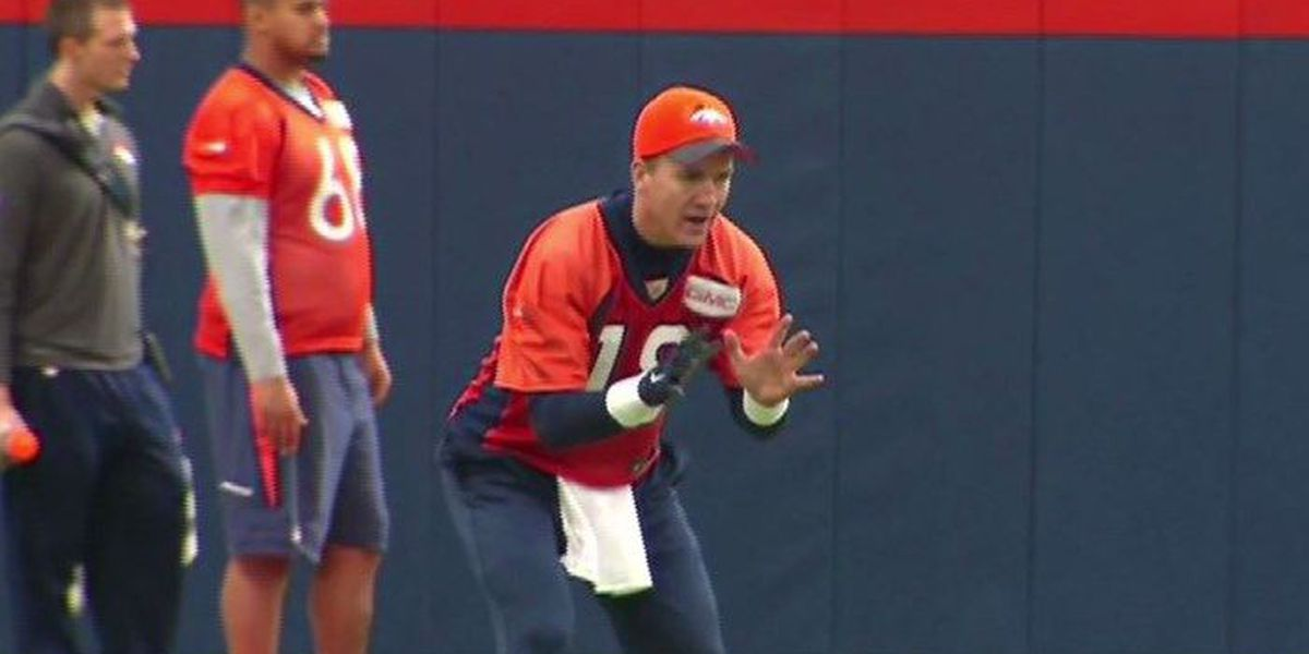 NFL: No evidence Peyton Manning used HGH