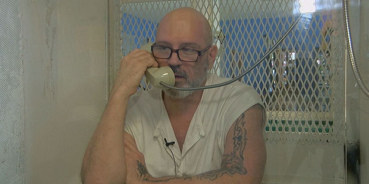 East Texas man speaks after 30 years on death row