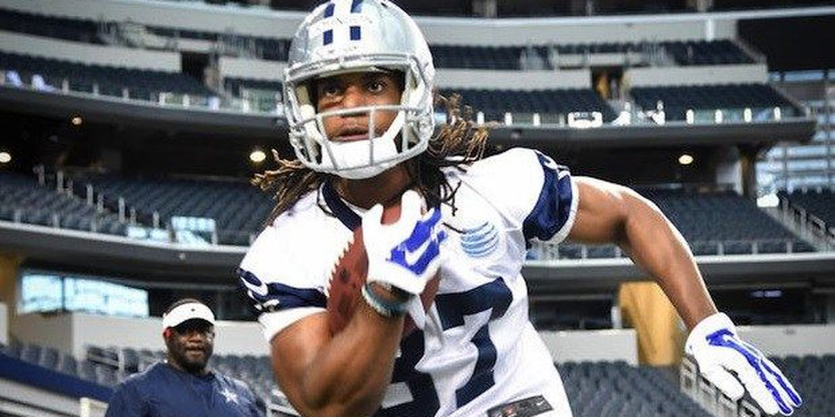 Dallas Cowboys re-sign former SFA running back to practice squad