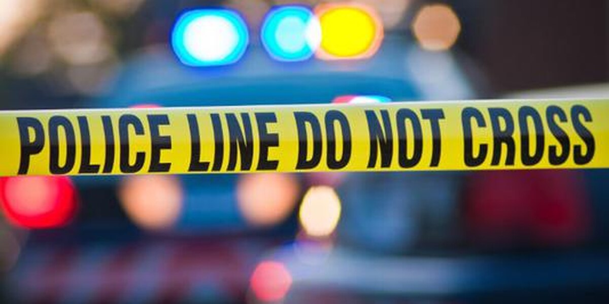 Crockett police identify suspect in Friday afternoon shooting