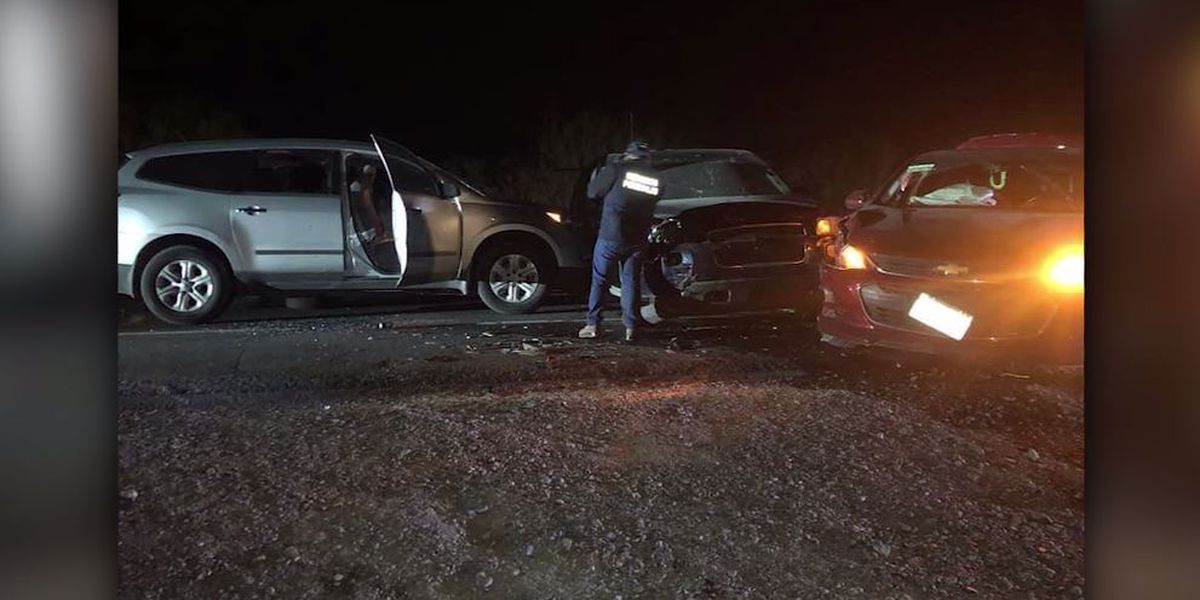 13-year-old killed when US family attacked on notorious stretch of Mexican highway