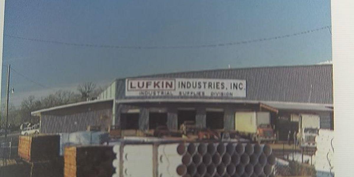 A look back: Lufkin Industries