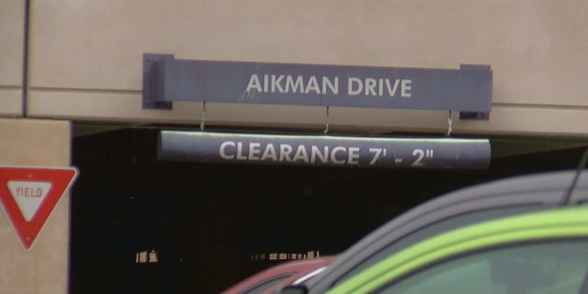 Lufkin vs. Longview playoff game causes increase in parking awareness