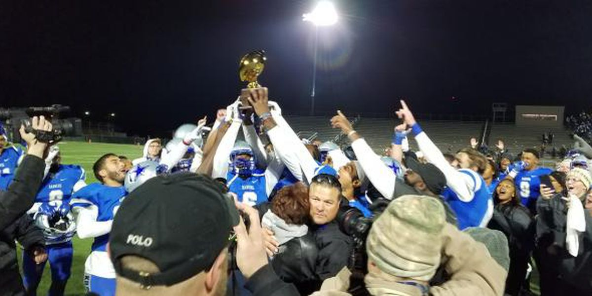 Kilgore College head football coach to leave for Northeastern State University