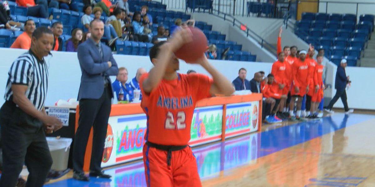 Wednesday Basketball: AC teams pick up home wins, SFA teams split with UCA