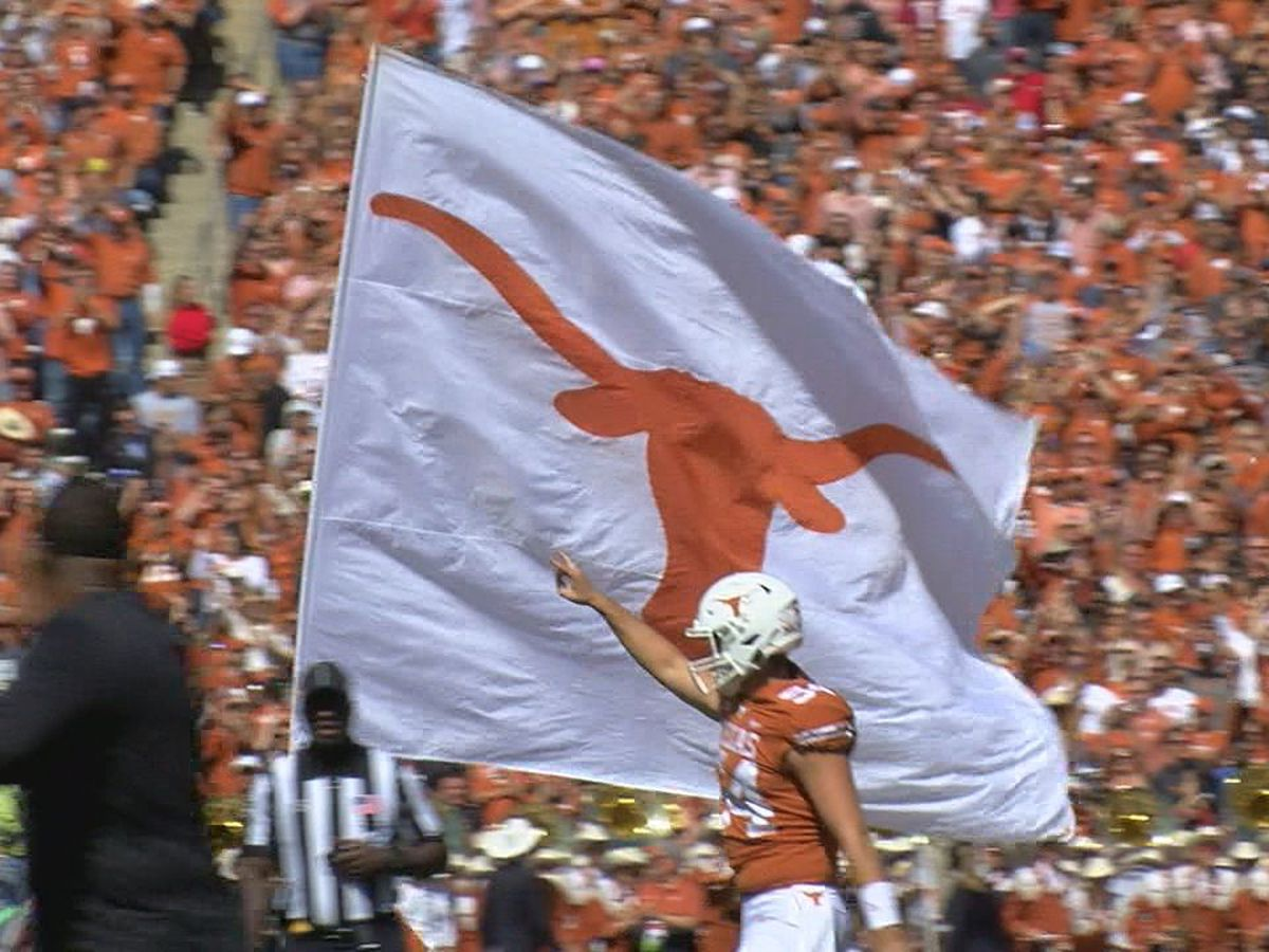 Rivalry games still on despite cancellation of the State Fair of Texas