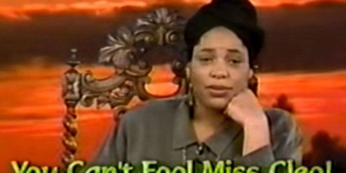TV psychic Miss Cleo dies of cancer