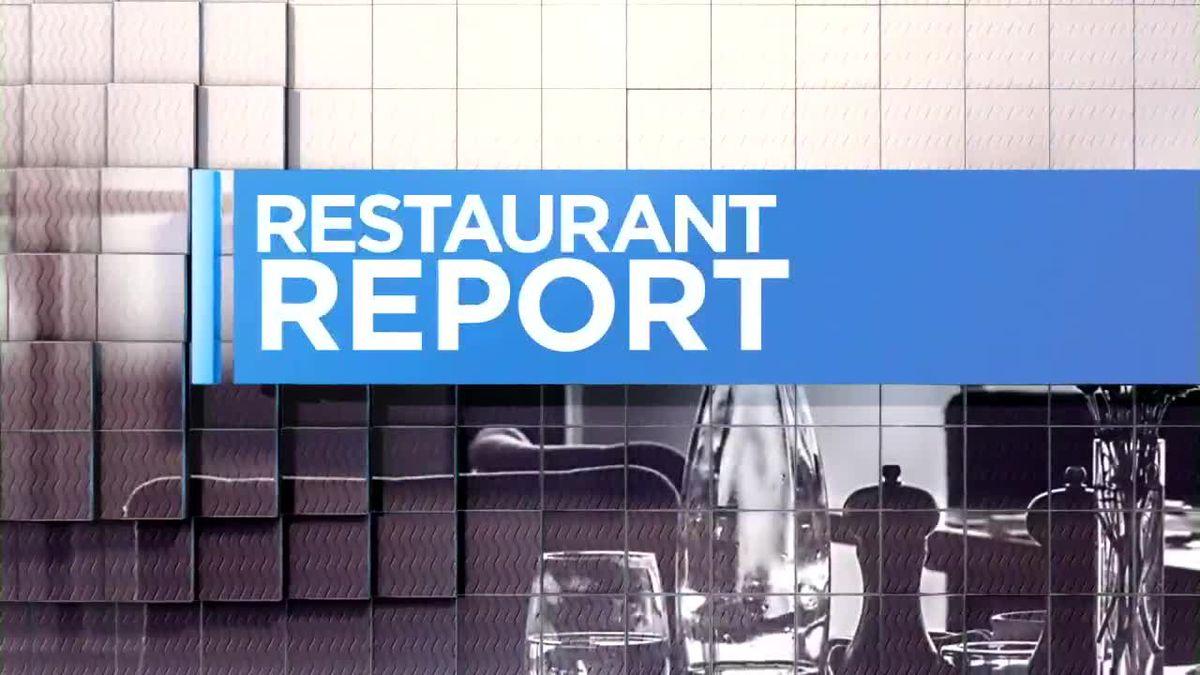 Restaurant Report - Angelina County - 03/14/19