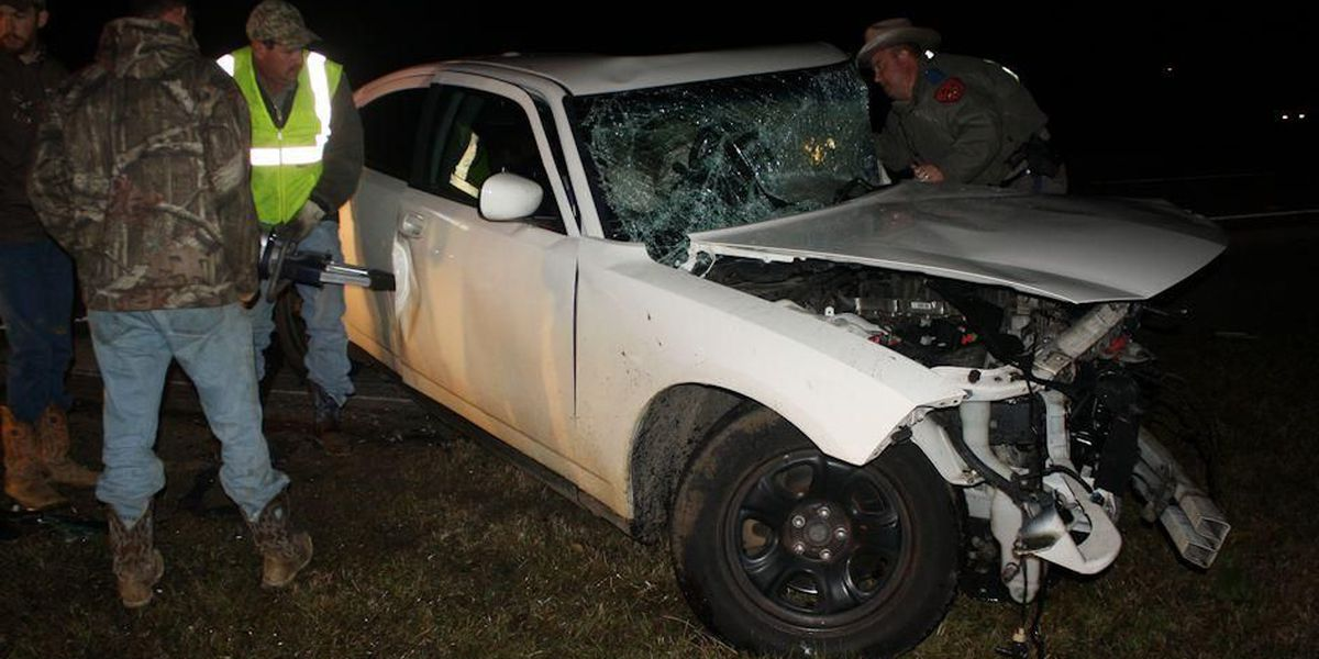 2-vehicle accident in Polk County leaves one dead