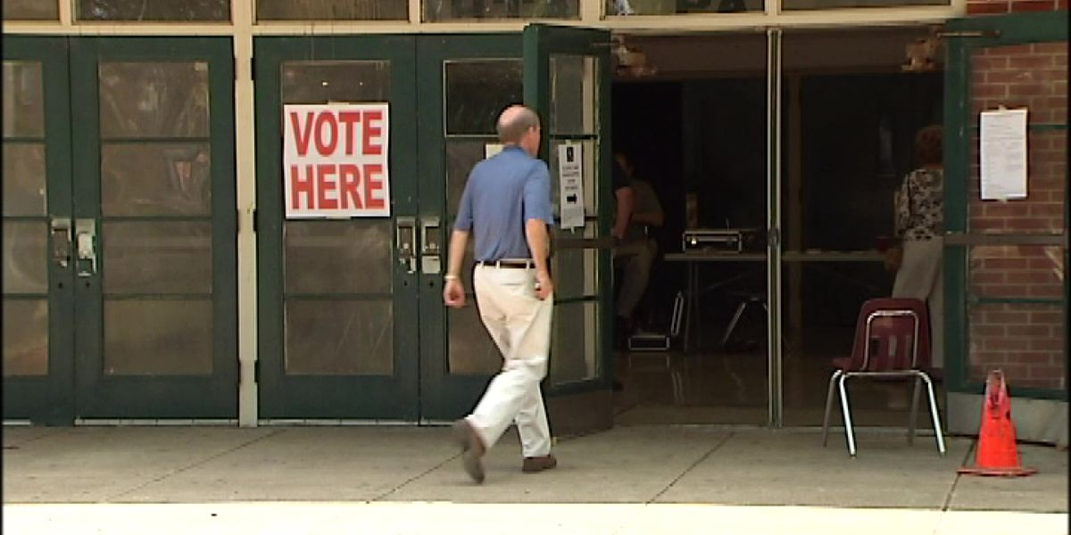 Commissioners court to consider updating Nacogdoches County voting technology