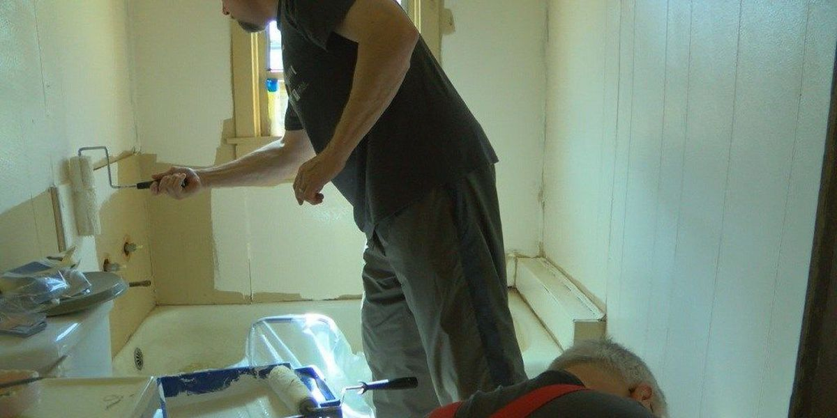 Lufkin church offers free home repairs to those in need