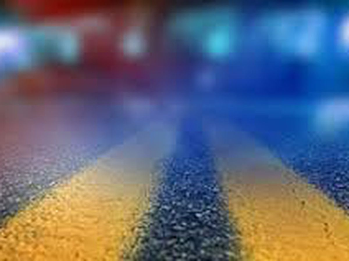 Fatal Cherokee County motorcycle crash possibly caused by deer in road