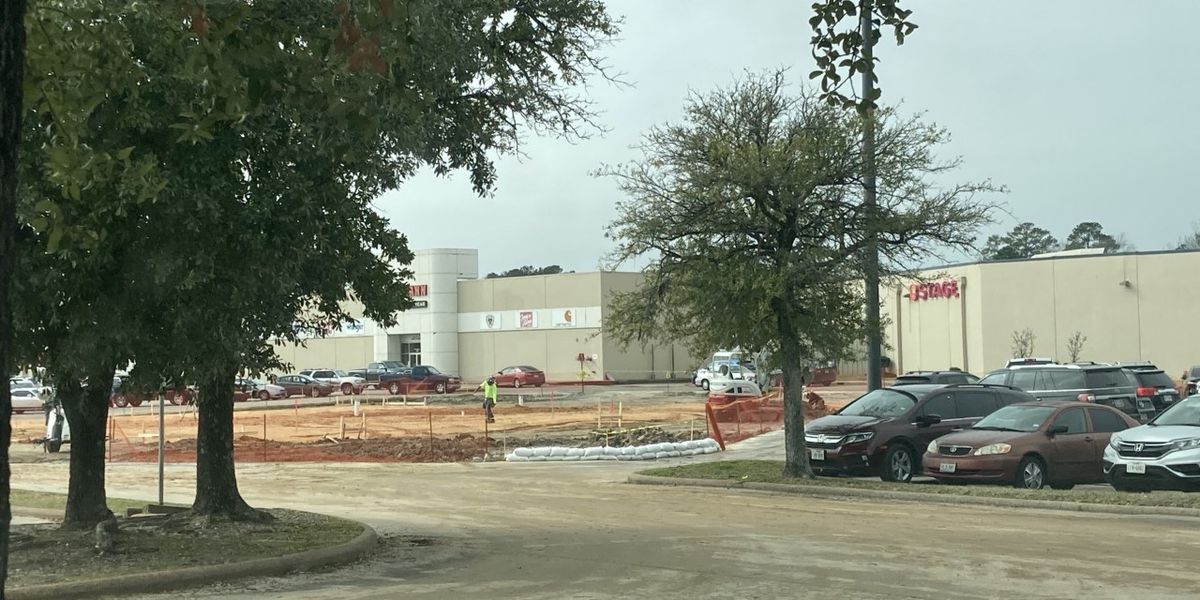Texas Roadhouse coming to Lufkin