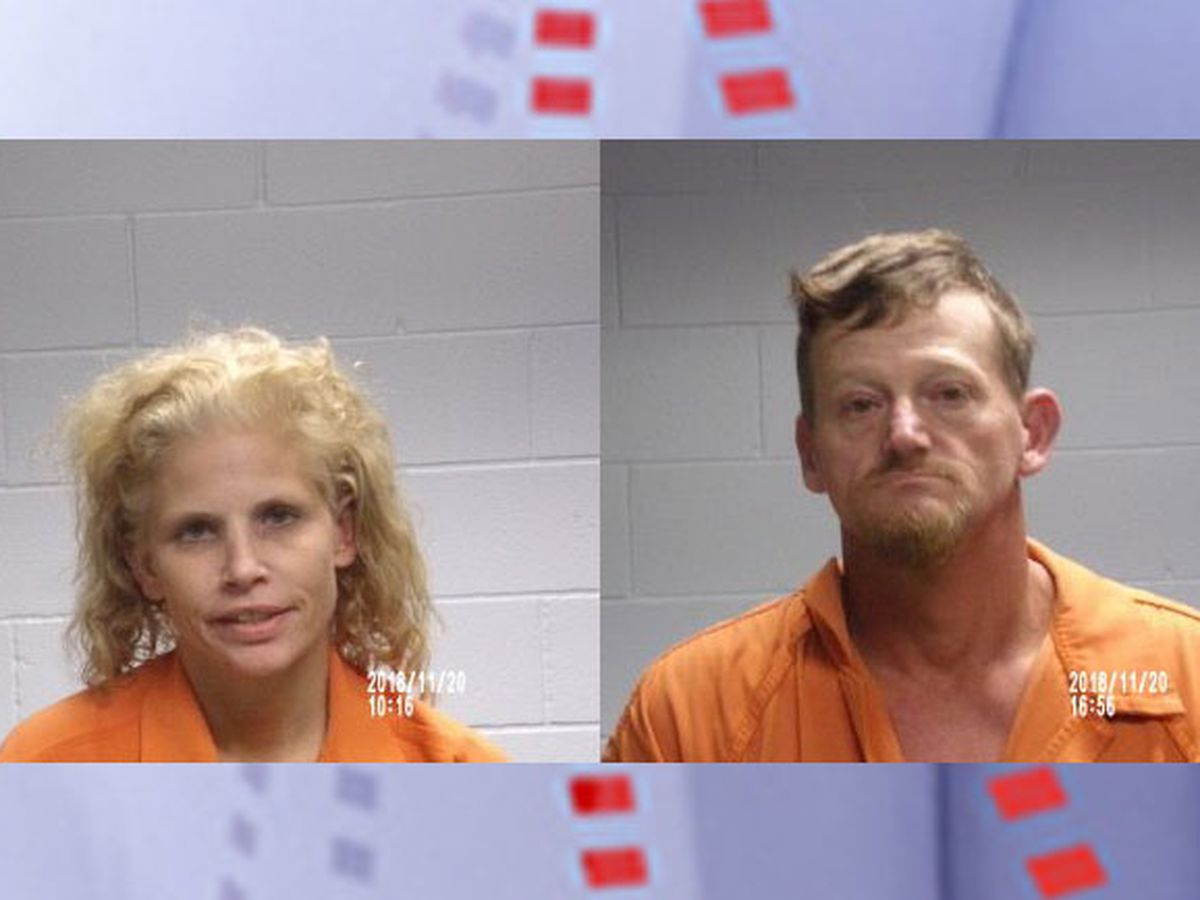 Polk County Sheriff's Office: Meth, weed, paraphernalia seized after disturbance call