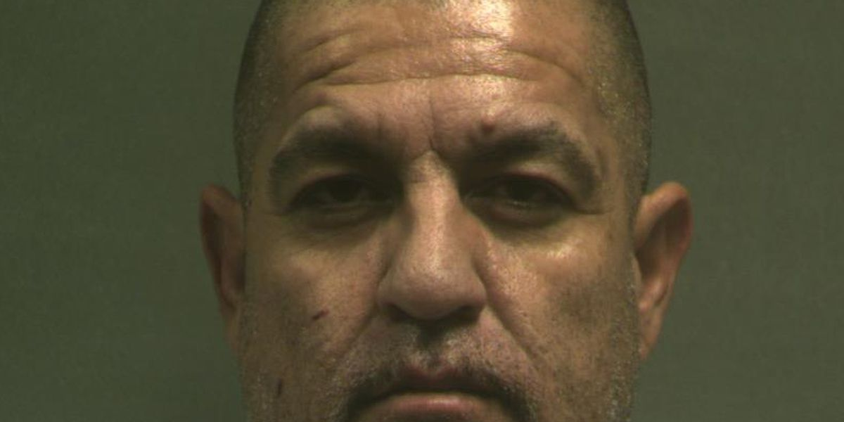 Criminal Complaint: Man charged after $27,000 worth of meth found in hotel room
