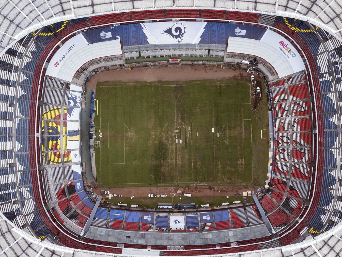 Mexicans disappointed with NFL decision to move Chiefs-Rams
