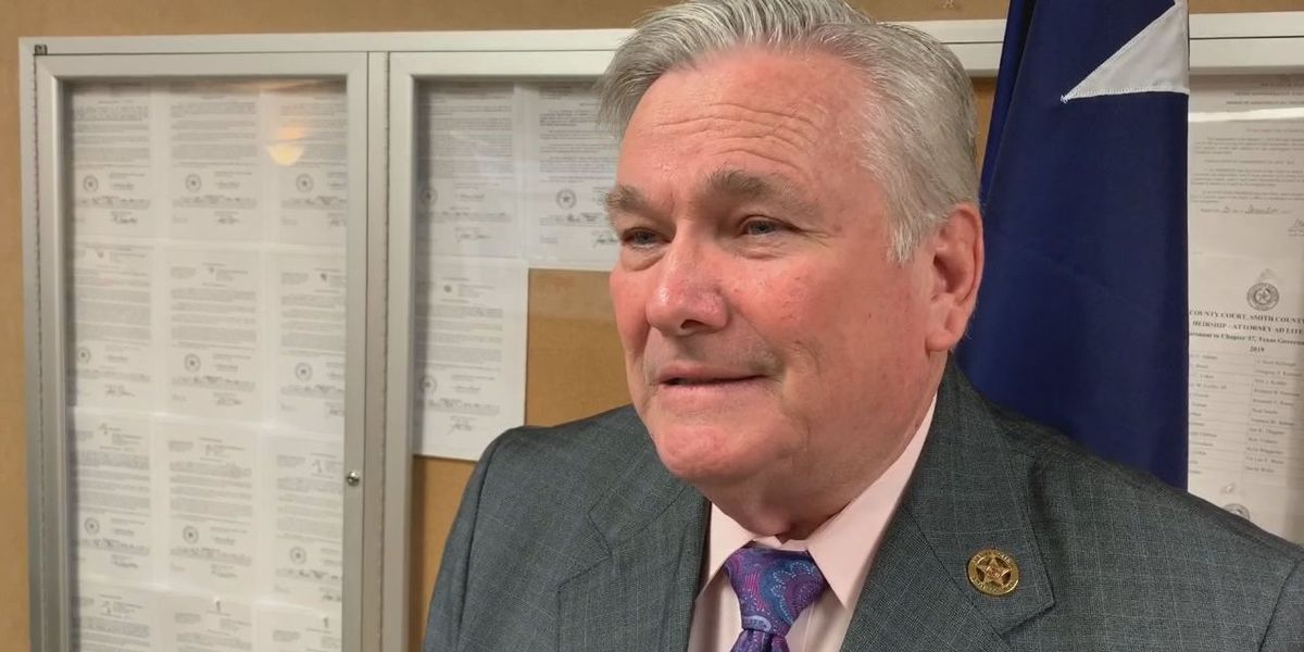 Sheriff: East Texas Anti-Gang Center set to be operational later this month