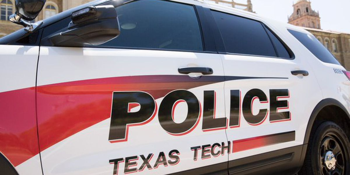 Texas Tech student accuses professor of 'forcible fondling'
