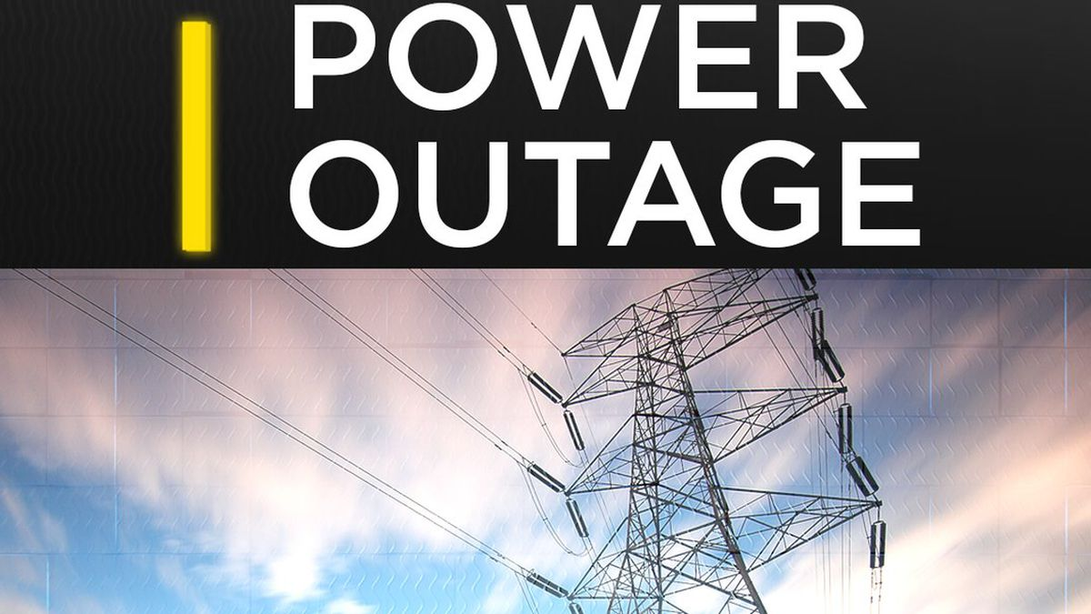 Thousands of Texans without power after Friday night's storms