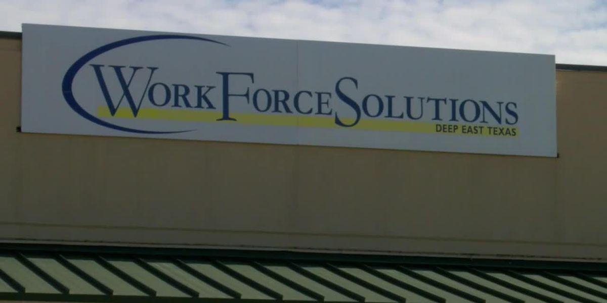 Virtual job fair provides opportunities through Deep East Texas