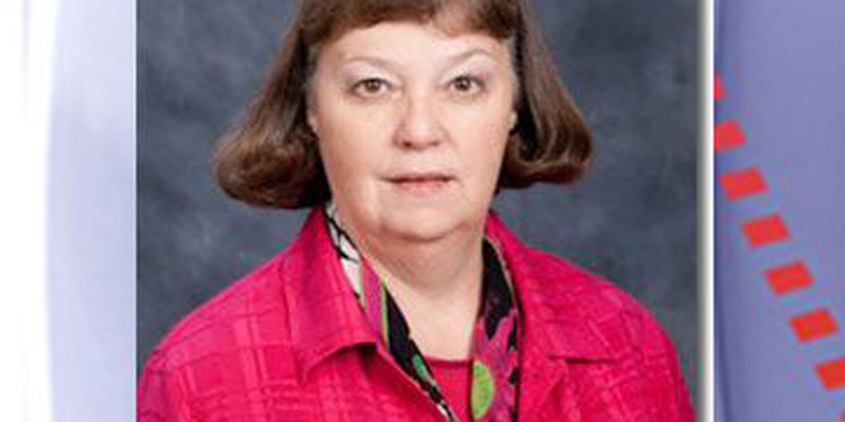 Lufkin ISD deputy superintendent named lone finalist for superintendent position