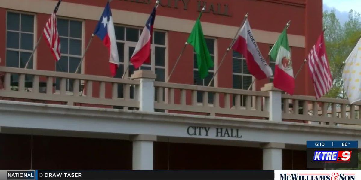 NE Ward Nacogdoches City Council Race Heats Up