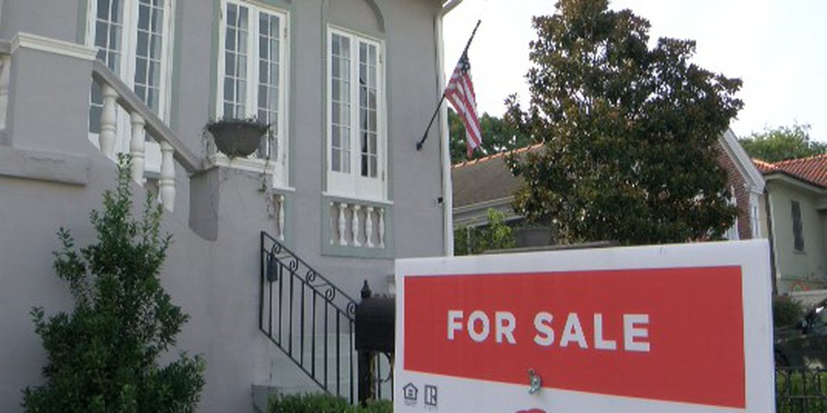 Homebuyers benefit from low-interest rates despite COVID-19 pandemic