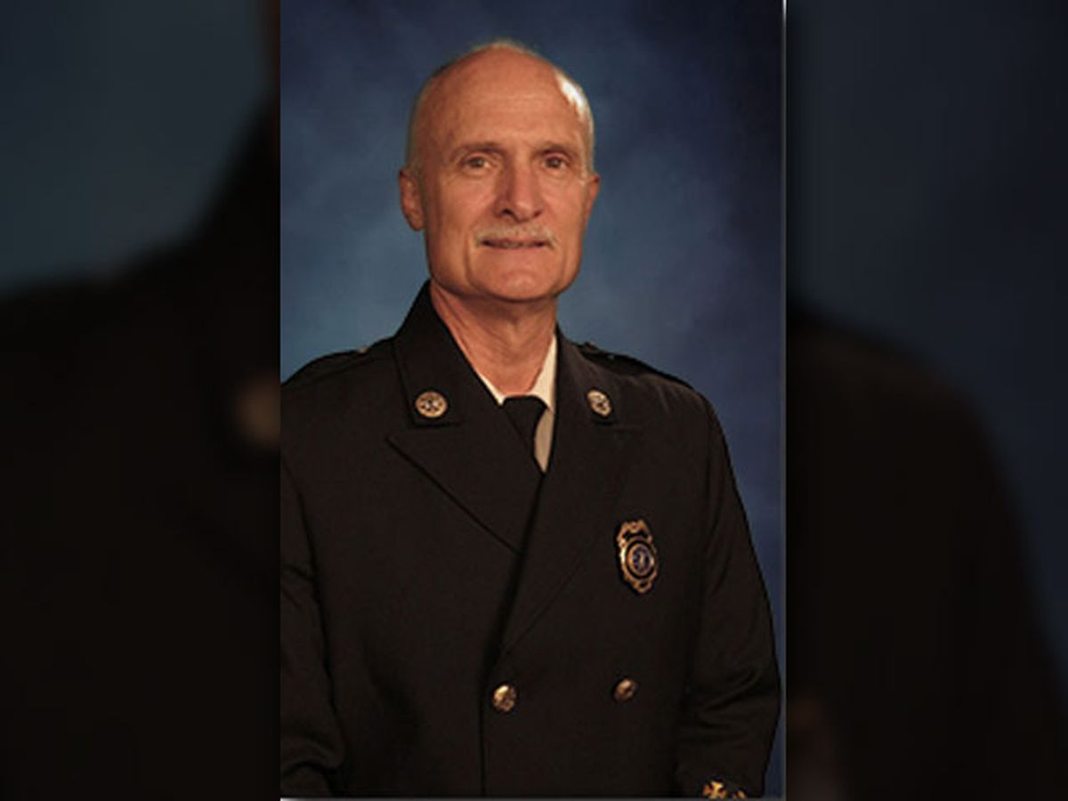 Lufkin interim fire chief on future of department: 'I don't expect any great changes'