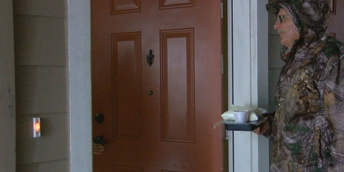 Local contributions needed to help support Meals on Wheels