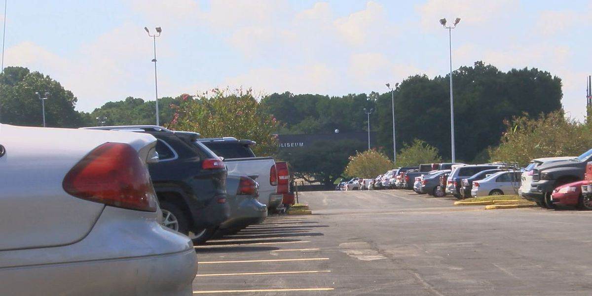 SFA UPD addresses ongoing parking concerns