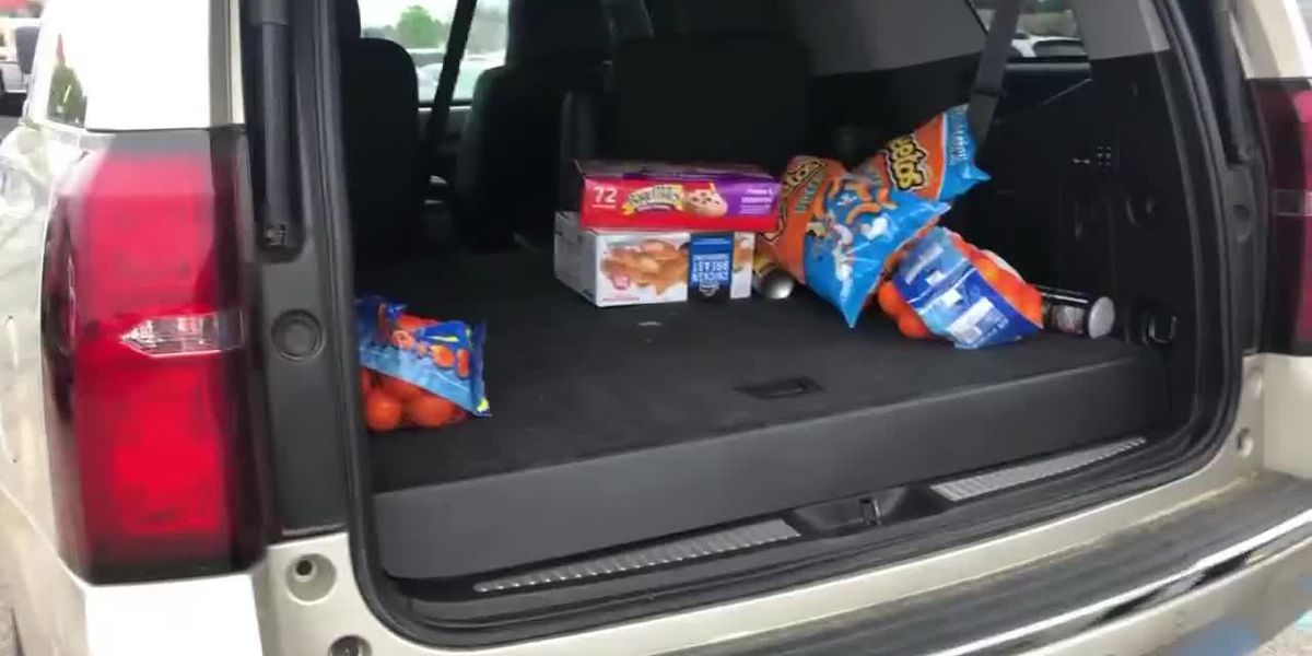 First Responders Deliver