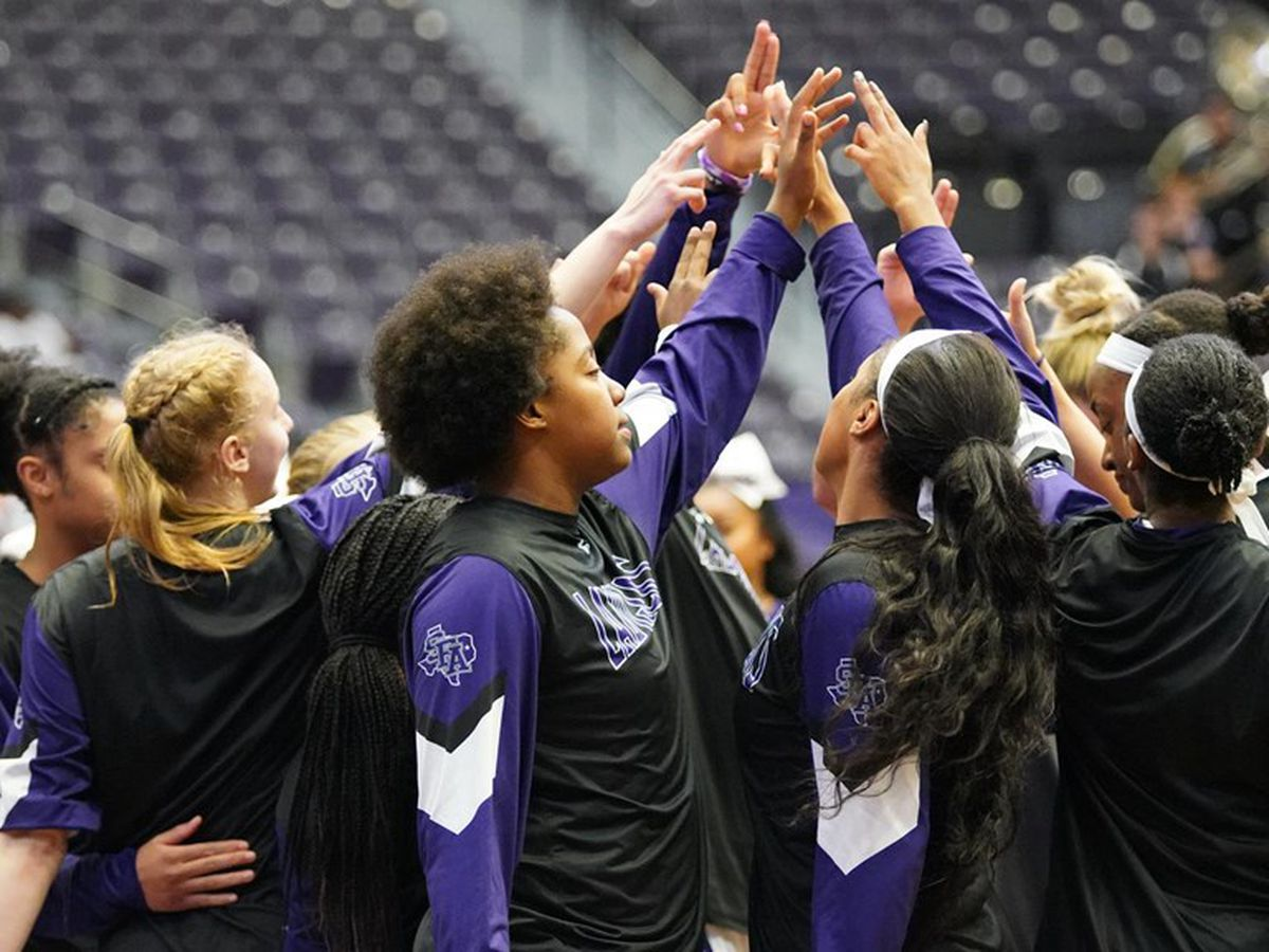 SFA Ladyjacks head to WNIT for second straight season