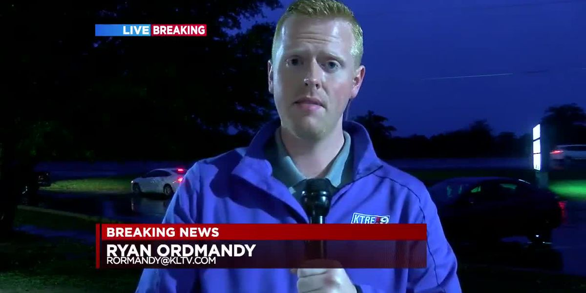 GMET 630AM Ryan Live Hit