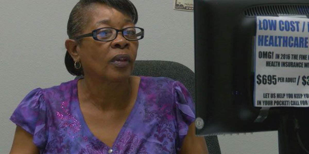 Nacogdoches tax preparer: Business has been booming since start of tax season
