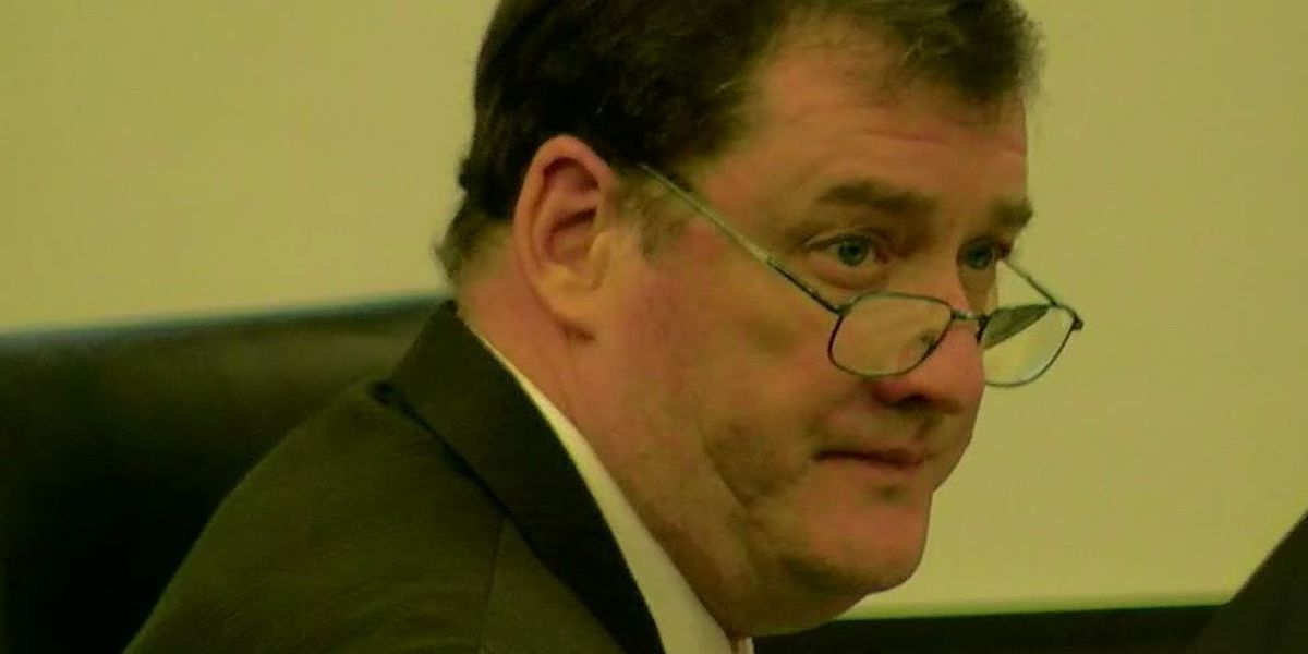 Multiple women testify against ex-peace officer in Polk Co. sex assault trial